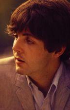 Bad Boy (A Paul McCartney Fan Fiction) by cantbuymelove123