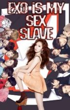 EXO is my Sex Slave by byuntaejagga