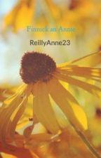 Finnick an Annie by ReillyAnne23