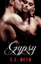 Gypsy by ELBeth76