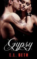 Gypsy by ELBeth76
