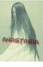 Anastasia by Raqueeel_