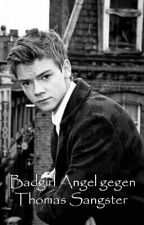 Badgirl vs. Badboy (Thomas Sangster FF) by -Kateee-
