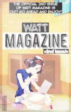 WattMagazine[2015] Issue #2 by WattMagazine2016