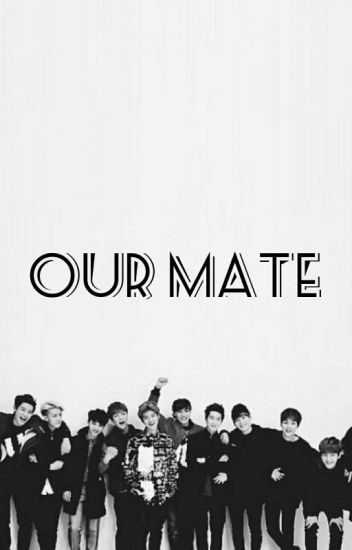 Our mate {Exo boyxboy}