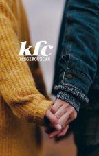KFC » njh by dangerouscam