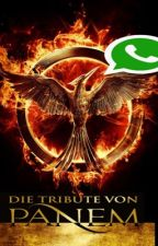 Panem WhatsApp by sarazza