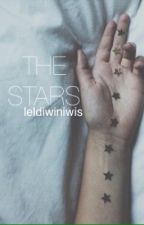 The stars by leldiwiniwis