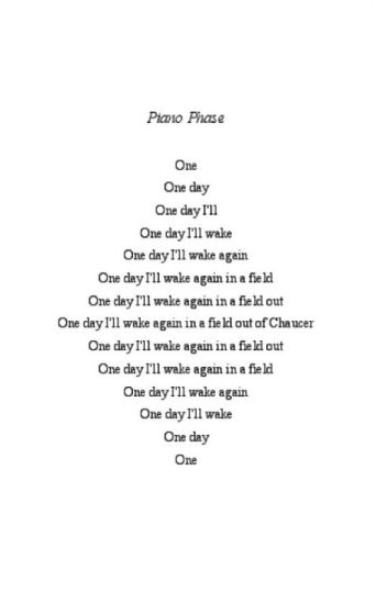 Tumblr Poems