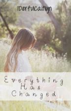 Everything Has Changed (Harry Styles) by 1derfulcaitlyn
