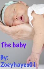 The Baby by Zoeyhayes01