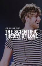 The Scientific Theory of Love ; luke hemmings [editing] by achillesink
