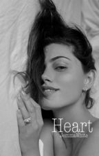 Heart~ hemlock grove- Roman Godfrey by JemmaWhite