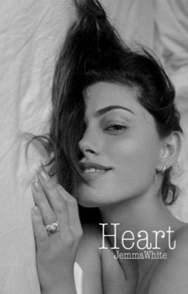 Heart~ hemlock grove- Roman Godfrey