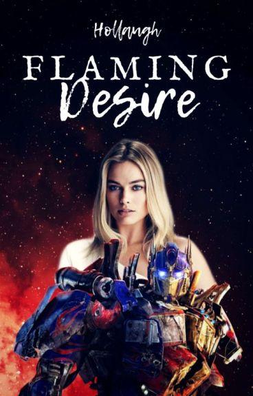 Flaming Desire