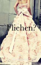 Fliehen? by WeirdKaktusLady