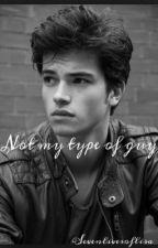 Not my type of guy by sevenlivesoflisa