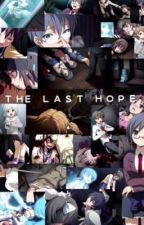 Corpse Party | The Last Hope [ DISCONTINUED ] by azncupcakes