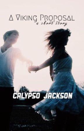 A Viking Proposal by CalypsoJackson