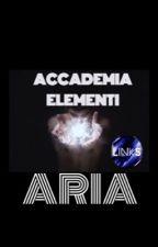 Accademia elementi  Libro 1. Aria by effie_2000