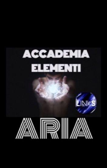 Accademia elementi  Libro 1. Aria