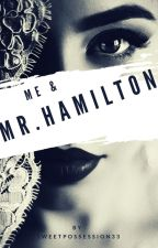Me & Mr hamilton by iamrobbieV2