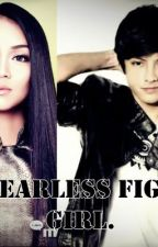 The Fearless Fighter Girl. (KathNiel) by Shaii_18