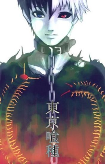 Tokyo Ghoul x Reader One Shots