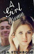 A Girl Dream by idastenborg