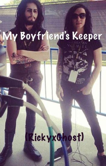 My Boyfriend's Keeper  (RickyxGhost) #Wattys2015