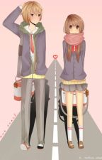 Bộ Ba Couple by Mieko111