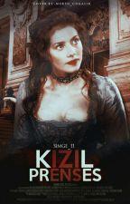 Kızıl Prenses by Simge_11
