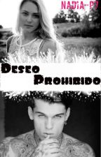 Deseo Prohibido by Nadia-P7
