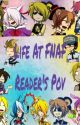 //Five Nights At Freddy's//Reader's POV's by Hailey-Senpai