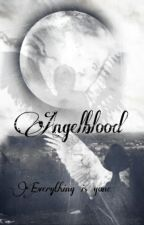 Angelblood ¬ Everything is gone ¬ by melina200401