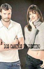 1 # Dos Caminos Un Destino by Andrea_Torsan