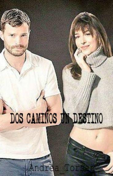 1 # Dos Caminos Un Destino