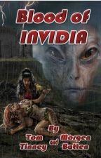 Hero of Invidia : Chap 1 of Blood of Invidia by TomTinney