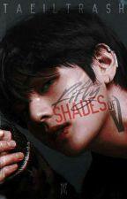 Fifty Shades of V (BTS FF) by taeiltrash