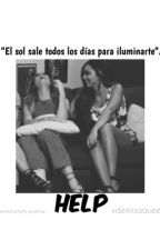 Help|Jerrie Thirlwards|. by xdemiisaqueenx