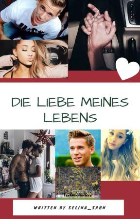 Die Liebe meines Lebens  *Abgeschlossen* by selina_sphn