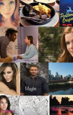 Definitely, Maybe Yes (A Liam Hemsworth Fanfiction) by Katarwyn