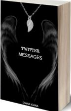 Twitter messages | H.S by DianaIoanaWatt