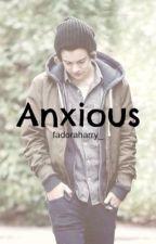 Anxious || Harry Styles (Swedish translation) by Filippafrid