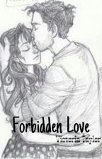 Forbidden Love || Lucas Friar+Maya Hart by victoriataylor_