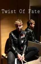 Twist Of Fate || Ashton Irwin by fletcherssmile98
