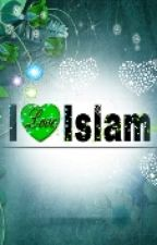 Meine Religion Islam ❤ by Islam140