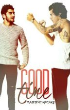 Good Time [Zarry] by zarrycupcake