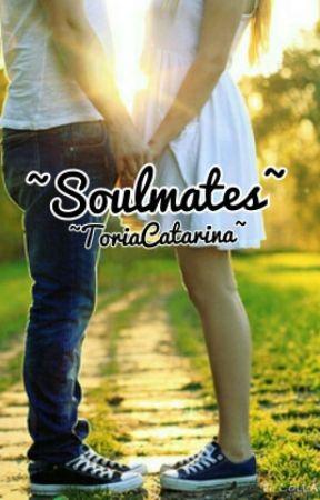 ~Soulmates~ by ToriaCatarina