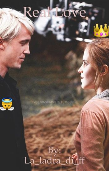 Real Love ~ Dramione